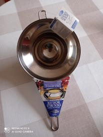 Melting Pot / Double Boiler