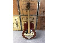 Savannah SR-550 Resonator Guitar