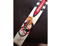 Gray-Nicolls cricket bat (Harrow)