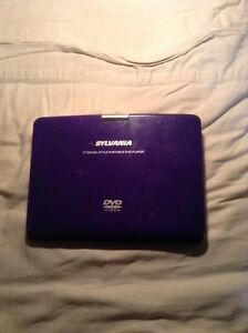 Portable DVD player  Kitchener / Waterloo Kitchener Area image 1