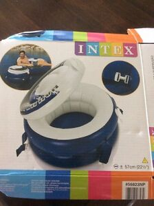 Cooler Inflatable with lid