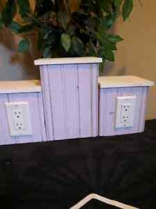 Working display stand  can be repainted Peterborough Peterborough Area image 1
