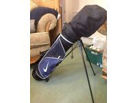 Junior golf bags
