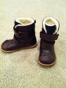 Rap Tex Boot - Toddler