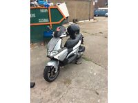 Gilera runner st125 CHEAP