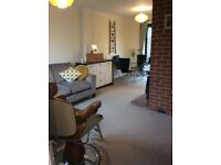 2 bedroom semi house to rent in Freethorpe with garage and drive away
