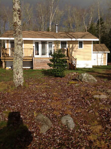 Water Front Cottage - Lake Torment NS