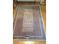 Rug for lounge, office or bedroom