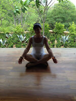One Month Free - Kundalini Yoga Classes