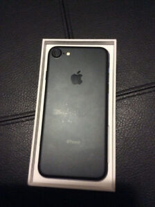 Iphone 7 128GB for 500