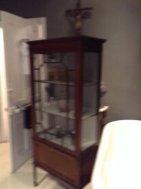 Lovely antique French cabinet