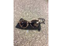 New sunglassers