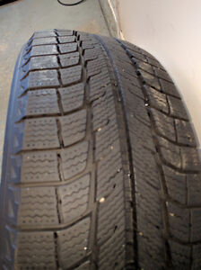Michelin X ice excellent condition West Island Greater Montréal image 2