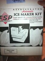 Whirlpool ice maker part #8560