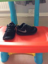Nike infant 5.5