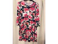 Ladies new dress/tunic 14