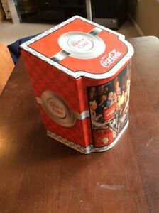 BUBBA - COCA COLA Collector items #2
