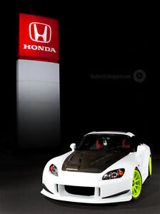 Tracy Sports Widebody Honda S2000