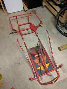 Project Go Cart (Go Kart)