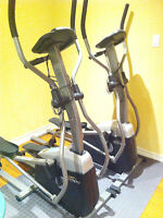 Elliptical - Tempo Fitness 615E - retail up to $1200