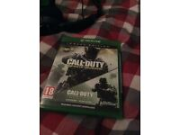 Call of duty remastered legacy edition