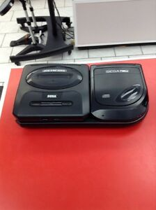 Ensemble SegaGenesis et Sega Cd