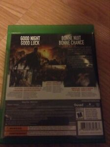 XBOX ONE Dying light $20 Prince George British Columbia image 2