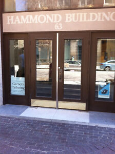 Downtown Office Space for rent at 62 and 63 Albert Street