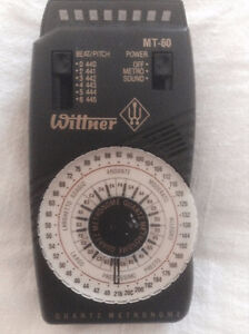 Metronome for sale