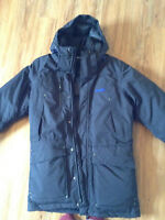 Bergans of Norway/ Granitt Down Parka S New!!!
