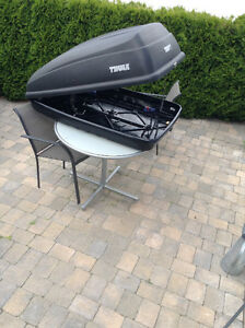 Thule Cartop Carrier