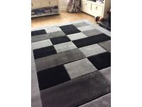 RUG NEW LARGE EXTRA THICK PILE SUPER SOFT
