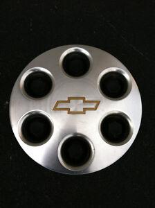 (4) Chevrolet 6 Bolt Center Caps.. Excellent Condition!! $50