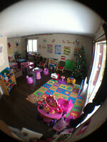 TORWOOD EARLY LEARNING & CHILDREN'S CARE