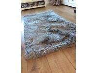 RUG EXTRA THICK SHAG PILE STUNNING