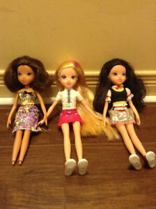Dolls/Poupees (More to Come)