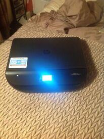 HP Envy 4527 wireless , printer , copier , scanner