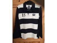 Boys Rugby Top