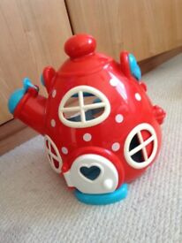 Early learning centre Mouse house!
