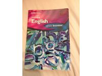 Leckie Leckie higher English grade booster