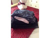 Maternity size 12 workwear bundle