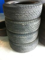235-65-16 toyo open country hp 8/32