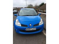 Clio Sport 2007. Well priced check local cars!