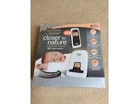 Tommee Tippee baby monitor plus other items