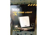 LED ZONE WORK LIGHT GARAGE LIGHT