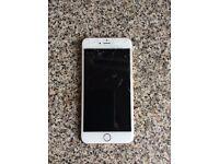 iPhone 6 Plus 16GB Unlocked 4G White & Gold