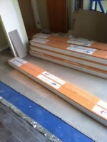HARDWOOD AND LAMINATE FLOORING INSTALLATION 7785226121