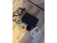 Ps2 and extras