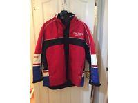 Mac Tools Racing Jacket