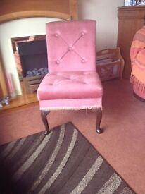 Lovely retro chair